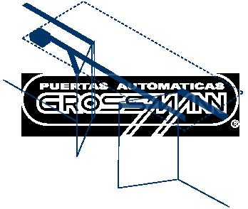 Puertas autom ticas grossmann cercas electrificadas - Brazos puertas automaticas ...