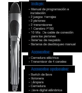 vector 200